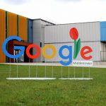 Google's Sustainable Data Centers
