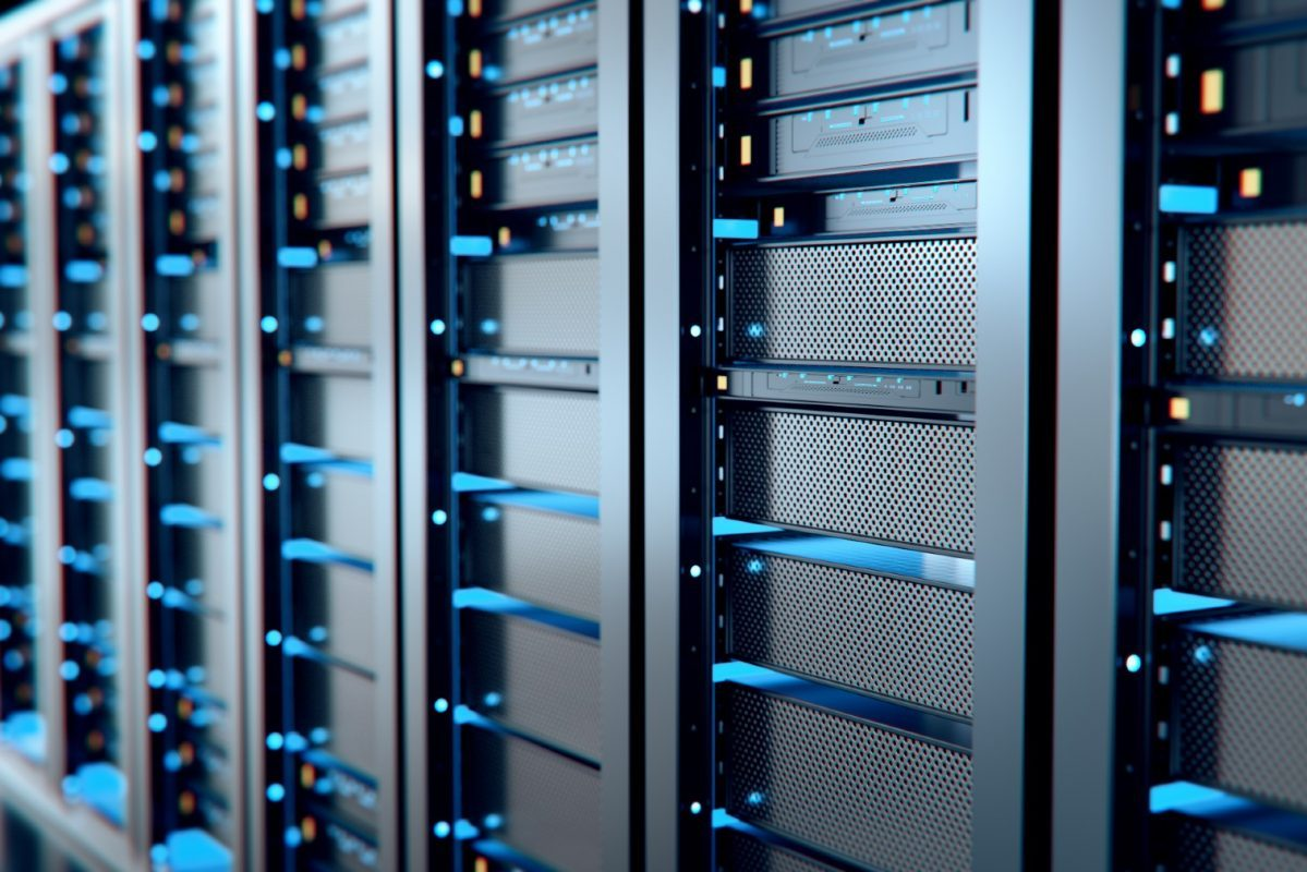 Choosing The Right Green Data Center Company