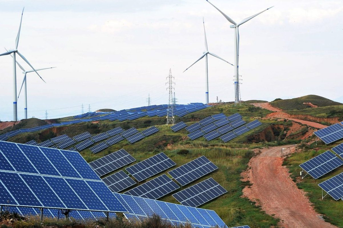 Data Centers to Invest in More Renewable Energy