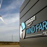 Amazon to Invest More in Renewable Energy
